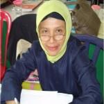 Mengajar Mata Pelajaran SBK DEWI URS, S.Pd